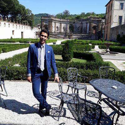 Riccardo Madrigali