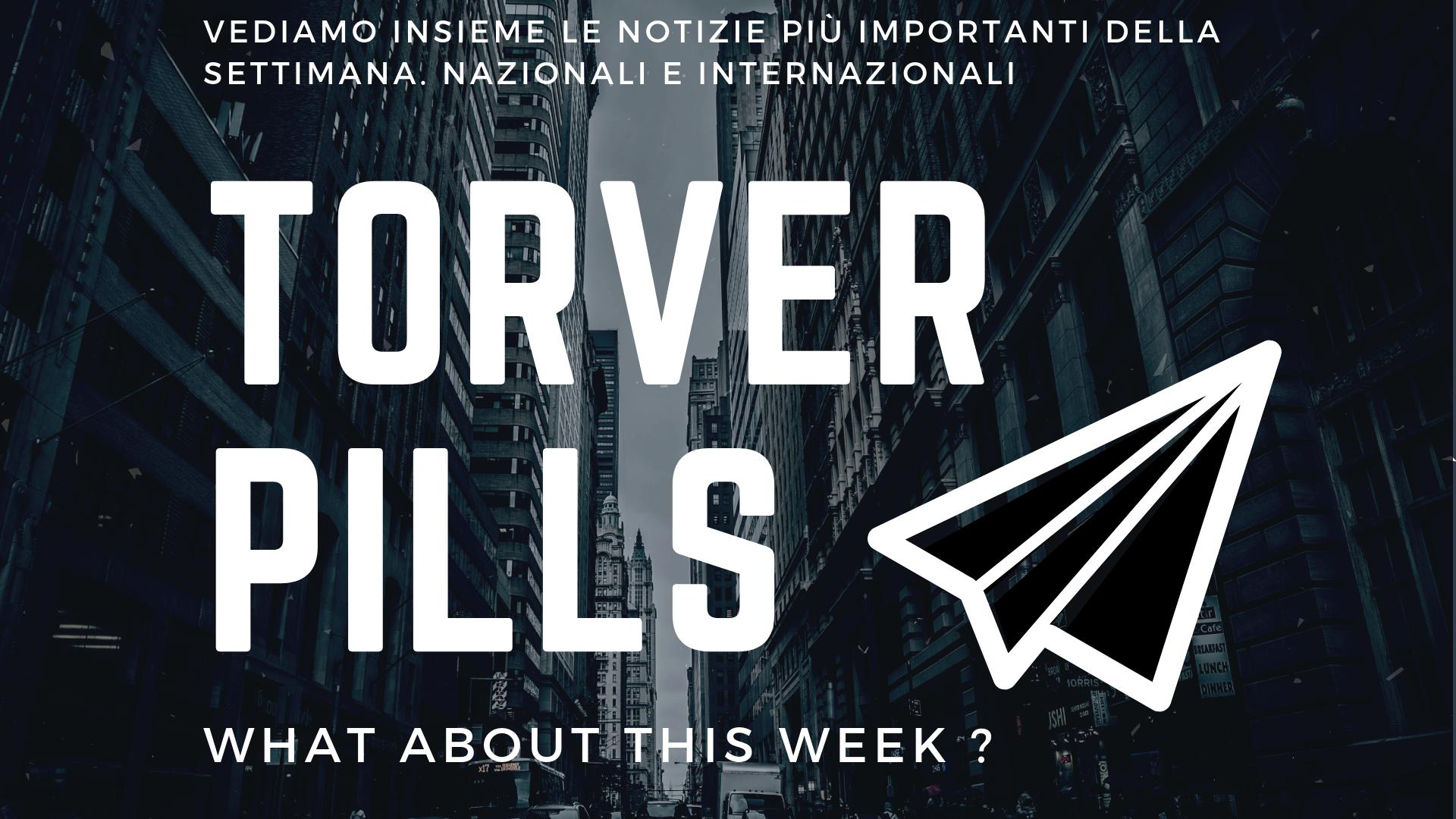 TorverPills: Scivolone D&G in Cina, UE apre a procedura contro l'Italia -  UnInFormazione - UIF Tor Vergata