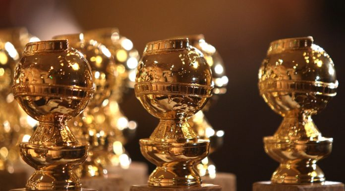 "alt=""Golden globe"""